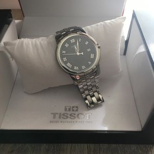 Tissot Men's Watch Automatic Stainless